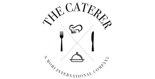 The caterer-