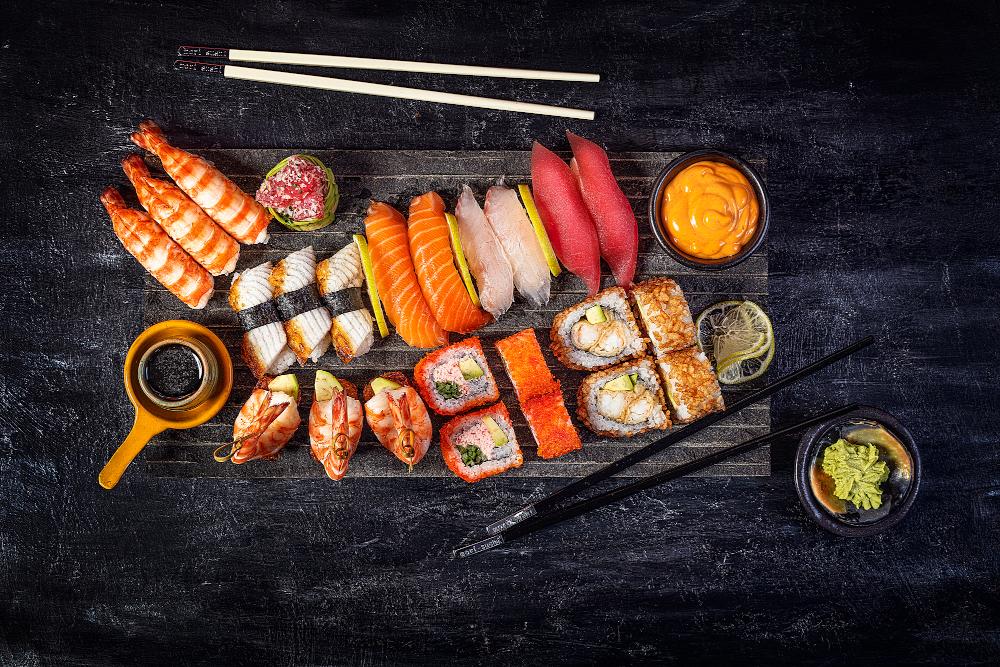 Mori Sushi1
