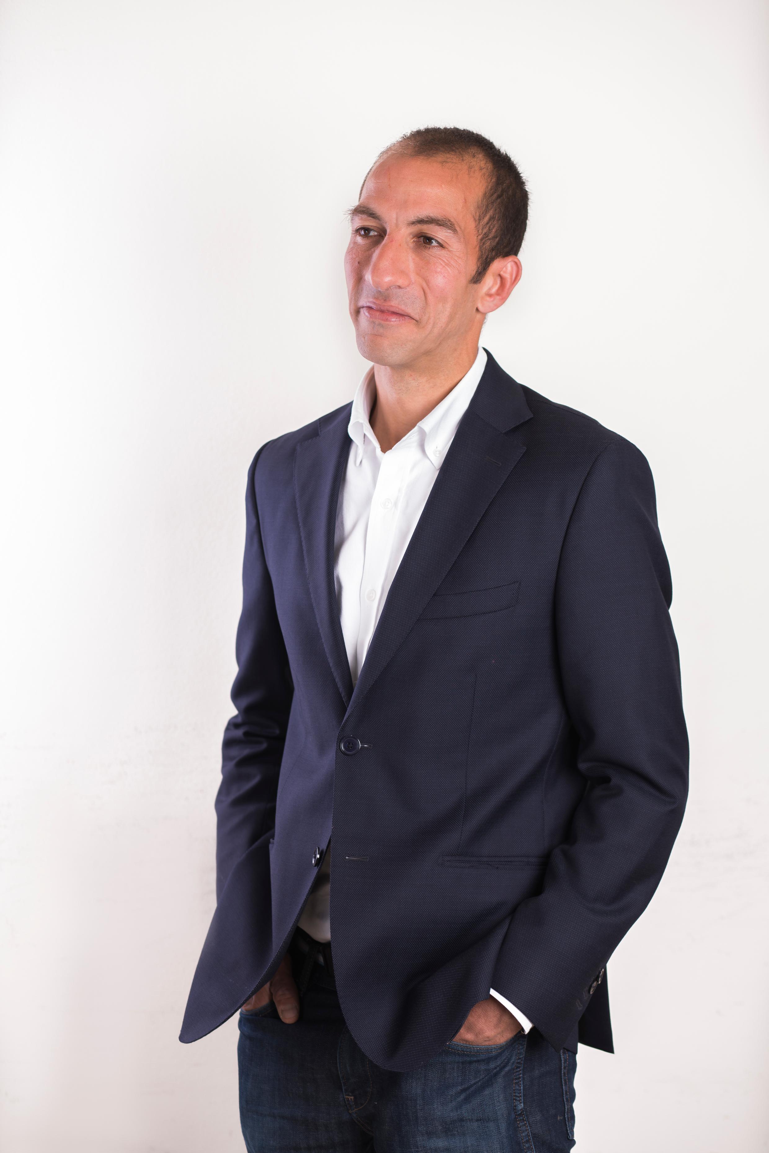 Tamer El Leithy
